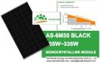 INION valdikliai ir AMERISOLAR saulės moduliai