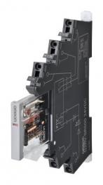 G2RV Elektromechaninės relės