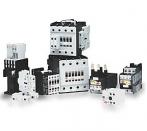 Pramoniniai kontaktoriai automatizavimo ir energetinėms sistemoms