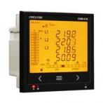 CVM-C10 grafiniai tinklo analizatoriai
