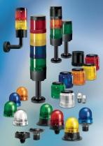Šviesinės signalizacijos bokšteliai