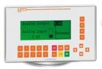 KINCO šeimos HMI operatoriaus panelė LRX P01