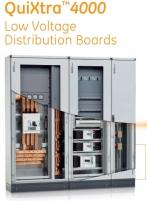 Type Tested IEC 61439-2 standarto skydai